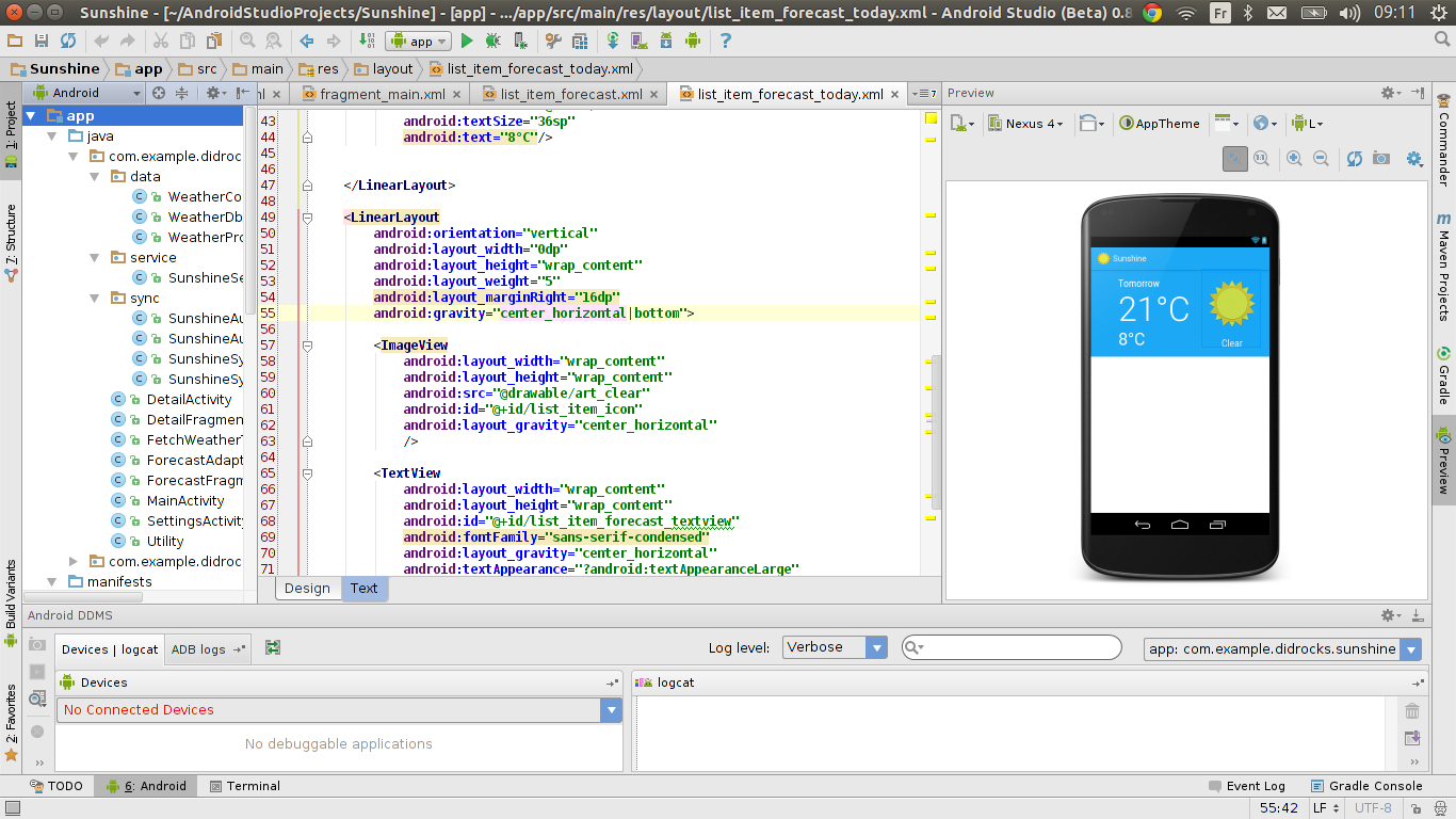 Developer tools android eclipse download