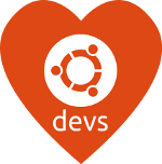 Ubuntu Loves Developers